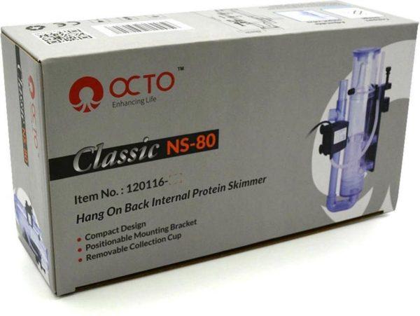 Octo Classic NS 80 Nano skimmer