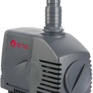 Octo AQ-1200 Water Pump